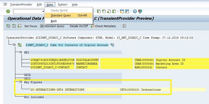 From a CDS View to an OData Service for Analytics – Tiven's Blog